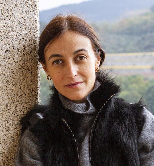 Gema Rodriguez