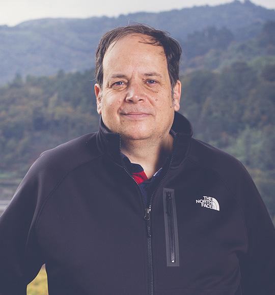 Ricardo Carreiro