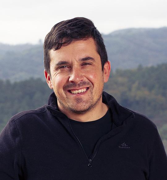 Javier Meaño